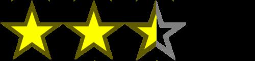 estrella 2-5